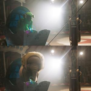 『ダンボ』肌の質感やリアルな表情はどう作られたのか? VFX担当者が語るメイキング映像