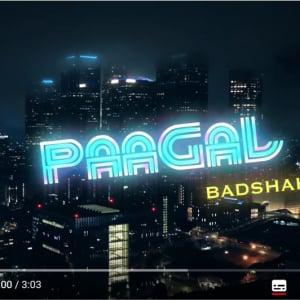 YouTube公開後24時間以内の再生回数記録を塗り替えたインドのラップソング「Paagal」 その記録をYouTubeが公表していない理由は?
