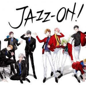 男子高校生が異なるジャズを奏で合う「JAZZ-ON!(ジャズオン!)」が気になる!人気声優が歌うMVも公開