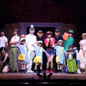 新作公演記念 舞台「はたらく細胞」初演を振り返り!8月14日(水)ニコ生配信決定