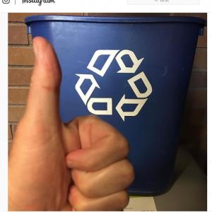 """映え狙いではなく意識改革狙いのInstagramアカウント その名も""""ピーターはゴミを拾う"""""""