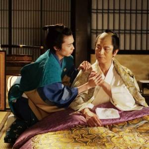 『引っ越し大名』及川光博が演じる麗しの殿・松平直矩は原作者の熱烈オファーで実現! 「直矩の気品、色っぽさは及川さんしかいない」