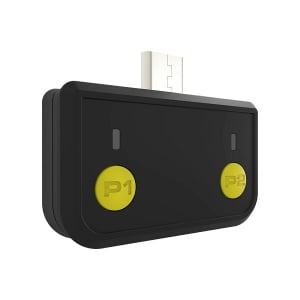 Nintendo Switchに2台のBluetoothオーディオ機器をワイヤレス接続できるオーディオトランスミッターが発売