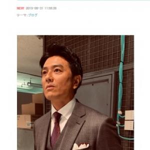 原田龍二さんが「ワイドナショー」新コーナーに出演!「マイカー不倫」めぐり街の人々から質問と批判の的に!?