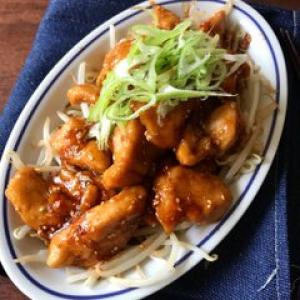 材料は100g48円の鶏胸肉と38円のもやし! 節約レシピ「鶏のコクうま生姜焼き」がネットで反響