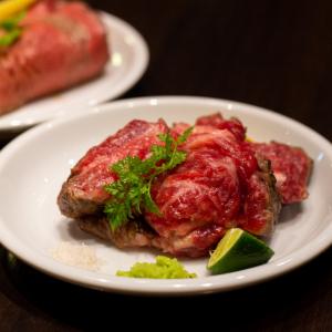 希少! 赤身の美味さを追求した「愛媛あかね和牛」が東京上陸