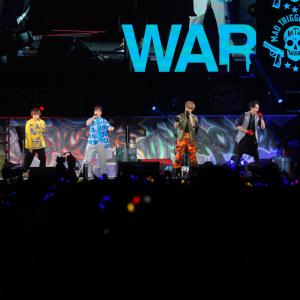 キャスト12人初集結!「ヒプノシスマイク 4th LIVE@オオサカ」DAY1はデュエット・DAY2はバトルソングに熱狂[写真 超満載レポ]