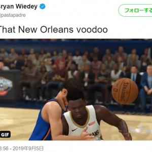 不具合だらけのバスケゲーム「NBA 2K20」 「#fix2k20」というハッシュタグがTwitterのトレンド入り