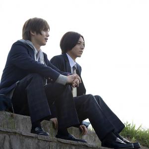 染谷俊之 蒼井翔太と同級生役に「32歳でまた制服着てるぜ?みたいな話をしました(笑)」ドラマ『REAL⇔FAKE』インタビュー