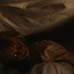 """""""呪怨""""オマージュの『アナベル 死霊博物館』本編映像解禁 清水崇監督も「嬉しいです」と喜びのコメント[ホラー通信]"""