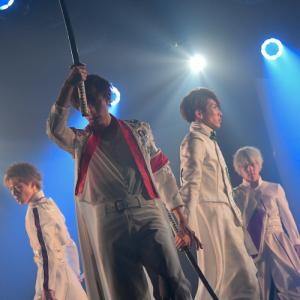 京都で生まれる新時代の侍ステージ「KYOTO SAMURAI BOYS」9月17日グランドオープン!