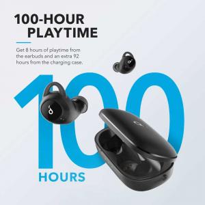 最大100時間再生可能 Ankerのオーディオブランドから完全ワイヤレスイヤホンSoundcore Libertyが7999円で発売