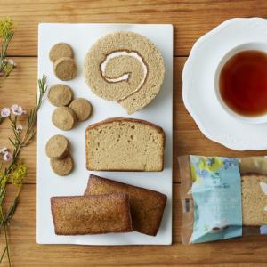 アフタヌーンティー監修! アールグレイ紅茶を使った新作スイーツ4種類がファミマから登場
