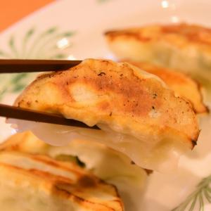 日高屋の「餃子」8年ぶりのリニューアルで何が変わった? 新・旧を食べ比べてみた