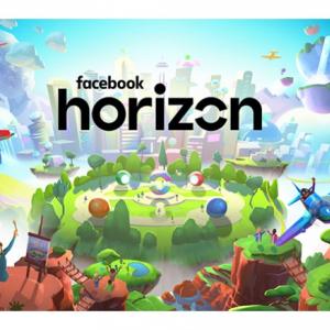 Second Lifeを思い起こしてしまう「Facebook Horizon」