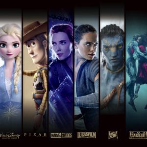 「20世紀フォックス」がグループの一員となった「ウォルト・ディズニー・ジャパン」 今後の作品ラインナップまとめ