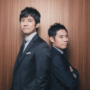 『任侠学園』西島秀俊&伊藤淳史インタビュー「伊藤くんって僕がいなくても僕の家でくつろいでたりするんですよ(笑)」