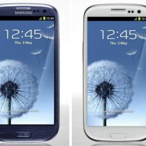 Galaxy S III、世界28か国で本日29日より発売