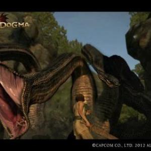 【ソルのゲー評】カプコンが贈る国産オープンワールドゲーム『ドラゴンズドグマ』ここに登場
