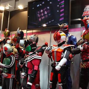 【東京おもちゃショー2009】今度の土日は一般公開!『東京おもちゃショー』開幕