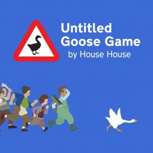 全世界でヒット中のゲーム「Untitled Goose Game ~いたずらガチョウがやって来た!~」 開発元がPS/Xboxへの移植に意欲