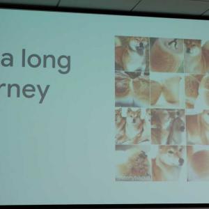 柴犬と焼いたマシュマロをどう見分けるのか Google レンズの機能と仕組みをプロダクトマネージャーが解説