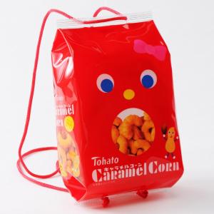『なかよし』付録の「キャラメルコーンそのまんまバッグ」が話題! 大人も欲しくなるかわいさ