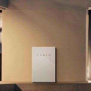 Tesla が家庭用蓄電池「Powerwall」を来春日本で展開! 価格は99万円