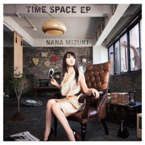 全国ツアー間近!水樹奈々27thシングル 「TIME SPACE EP」が魅力全開!!