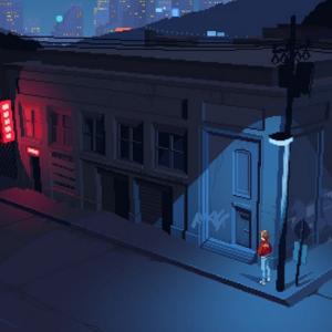 少年の葛藤と願望、そして成長をアーケードゲームを通して描く異色のADV『198X』