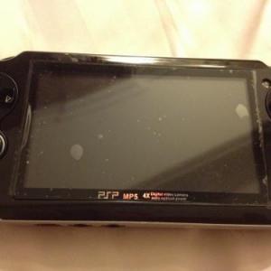 『PS Vita』の偽物が早くも海外で売られる! その名も『PS Vista』