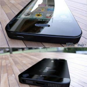 『iPhone5』の本物っぽいリーク画像が来た! 以前のリークにもそっくり