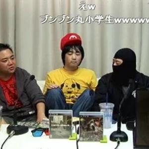 有名ゲームブログ『オレ的ゲーム速報@刃』がニコ生で終了を宣言する釣り番組→「やっぱ、終わりは無しで」