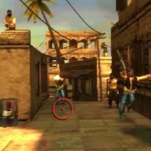 『ヘビーファイア ザ チョーズン フュー』ガンシューティングゲームが3DSに登場!【ゲームレビュー】