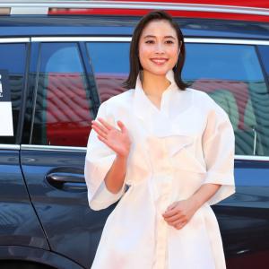 [写真]第32回東京国際映画祭が開幕 レッドカーペットに豪華ゲスト集結