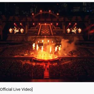 嵐YouTube「Monster」ライブ映像公開後1分足らずでコメント100件超え「神レベルでかっこいい」「大野くんの声綺麗すぎ」