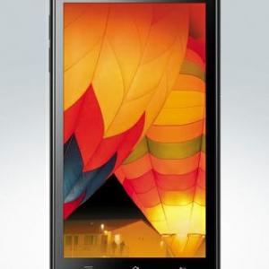 Huawei、Ascend P1のTD-SCDMA対応モデルと2,600mAhバッテリー搭載モデル「Ascend P1 XL」を発表