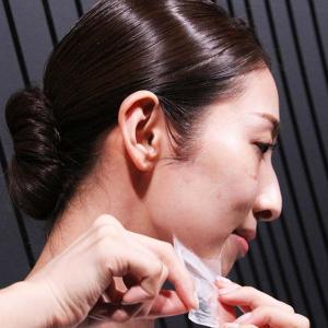 ペローリ剥がせる人工極薄被膜が製品化! 花王「ファインファイバーテクノロジー」12月4日より登場