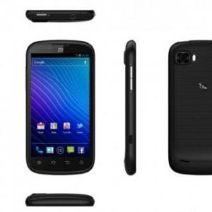 ZTE、Tegra 2搭載Android 4.0スマートフォン「Grand X」を発表、今年後半にはIntelプロセッサ搭載スマートフォンを発売予定