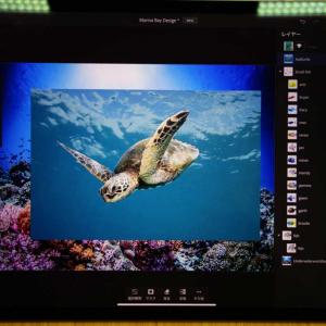 アドビがiPad版Photoshopをリリース レイヤーマスクの操作や写真の合成を体験