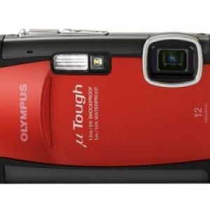 オリンパス、水・衝撃・低温に強いタフなデジカメ『μ TOUGH-6010』発売
