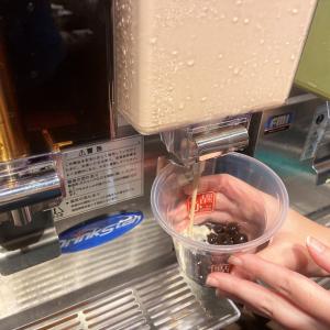 タピオカ盛り放題のドリンクバーを発見! 台湾グルメ食べ放題「ザ ブッフェ 點心甜心」