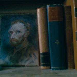 「ひまわり」「星月夜」「自画像」…… 製作陣描き下ろしのゴッホの名画にも注目! 映画『永遠の門 ゴッホの見た未来』