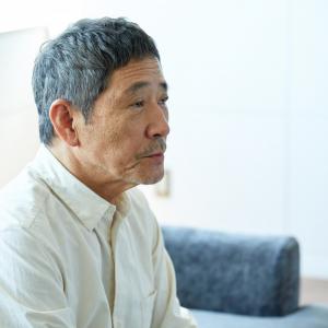 『深夜食堂-Tokyo Stories Season2-』小林薫インタビュー「最初のドラマから10年。みんな年とったけど変わらない関係が楽しい」