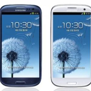 Samsung、Galaxy S IIIを韓国で発売開始