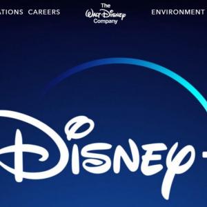 ディズニーの動画ストリーミングサービス「Disney+」がサービス開始 初日に登録者数1000万人突破