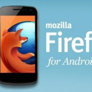 Android版Firefox 14が正式リリース、アプリUI刷新・パフォーマンス向上・Flash Player対応