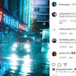 日本の街って外国人の目にはサイバーパンクな街に映るらしい 『ブレードランナー』の影響みたい