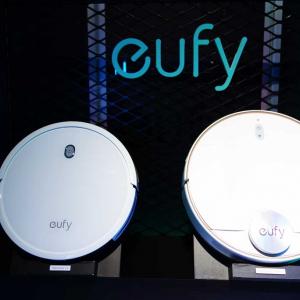 ロボット掃除機のサブスクや4K HDR対応プロジェクターのクラウドファンディングを発表 アンカー・ジャパン発表会の家電・オーディオ関連トピックまとめ