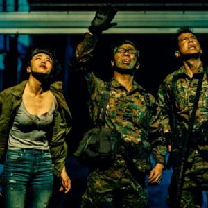 無気力世代のヘタレ兵士は英雄になれるのか? シンガポール初のゾンビ映画『ゾンビプーラ』予告編[ホラー通信]
